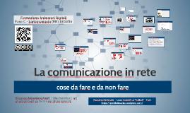 Copy of La_comunicazione_in_rete