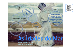 As Idades do Mar