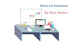 Saftey Lab Renactment