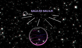 Copy of Galileo Galilei