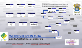 WORKSHOP ON MDA