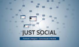 JUST SOCIAL PT