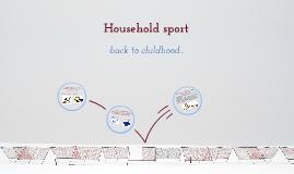 Home sport