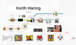 Keith Haring - 6th & 7th Grade