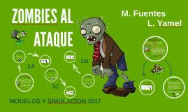 Zombies al Ataque!