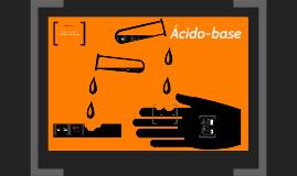 TAQAN U2 A2 Ácido-base