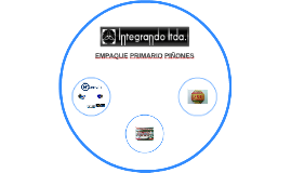 EMPAQUE PRODUCTOS