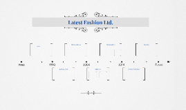Latest Fashion Ltd.