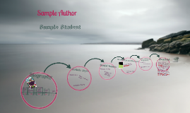Sample Author Prezi