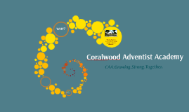 Coralwood Adventist School - Parent Night