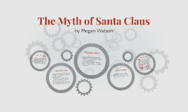 The Myth of Santa Claus