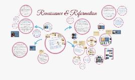 15--Renaissance & Reformation
