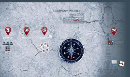 BRAND Navigator | Company Profile 2014