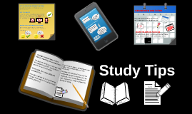 Study Tips Horizon