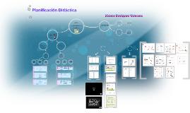 Planificación Didáctica (Circunferencia y Círculo)