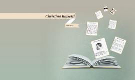 About Christina Rossetti