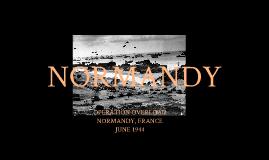 NORMANDY -1944
