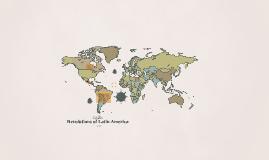 Revolutions of Latin America