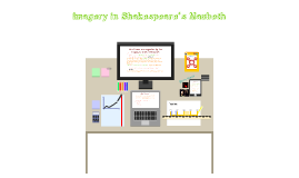 Copy of Imagery in Macbeth