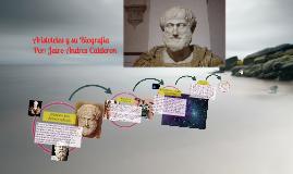 Copy of Aristoteles y su Biografia