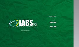 Apresentação IABS Flávio