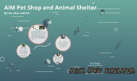 IMA Pet Shop and Animal Shelter