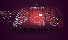 Copy of Consultation
