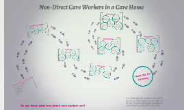 Non-Direct Care Workers in a Care Home