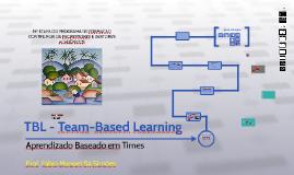 Oficina - TBL - Programa de Formação Cotinuada