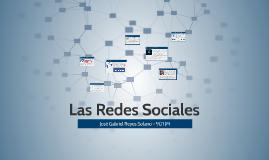 Las Redes Sociales: Facebook