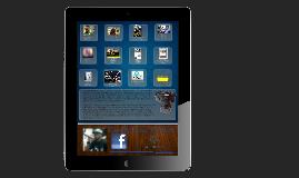 Copy of Copy of iPad Prezume (Resume) Template