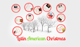 Copy of Christmas Time it Latin America
