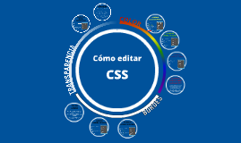 Copy of Cómo editar CSS