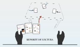 Copy of Reporte de Lectura