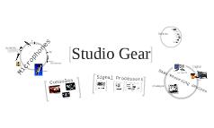 studio gear 2