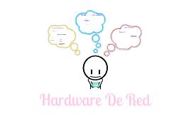 Hadware de red
