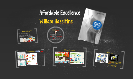 Affordable Excellance