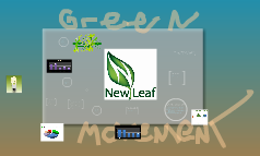 New Leaf Consulting