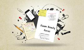 Exam ready?