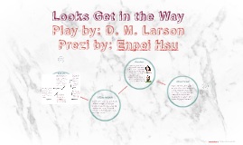 Copy of Looks Get in the Way