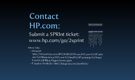 Copy of HP.com