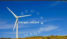 Copy of energia eolica