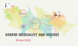 Gender Inequality and Justice