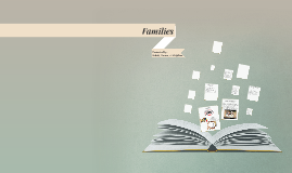 Copy of Families