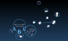 ABC's of Graphic Presentation