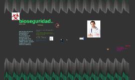 bioseguridad..
