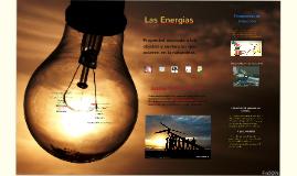 Copy of Las energìas renovables .