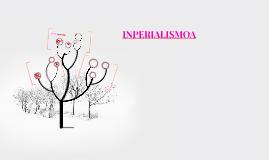 INPERIALISMOA