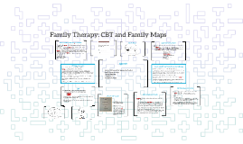 Family Therapy: CBT and DBT