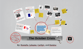 Copy of The October Crisis